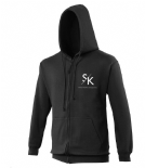 Southern Knights Adult Zipped Hoodie - JH050
